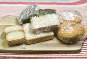 米粉パン 冷凍