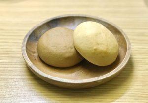 マイセン 玄米丸パン