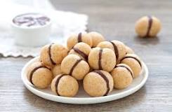 イタリアンクッキー「バッチ・ディ・ダマ」