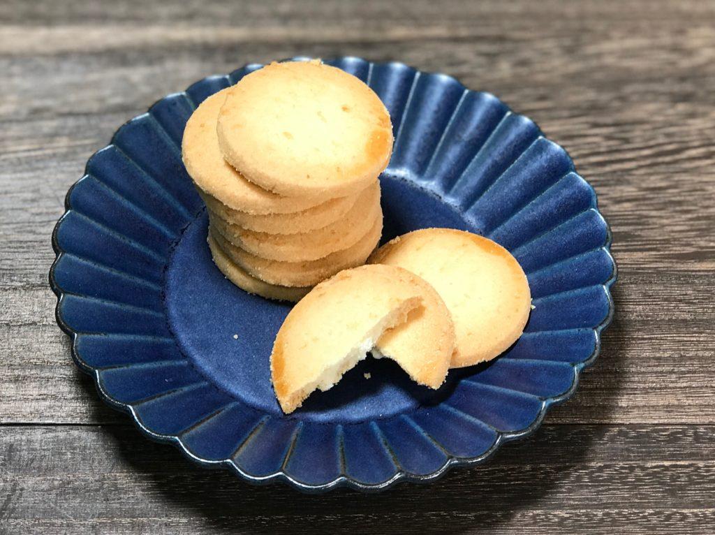 尾西のライスクッキーは特定原材料等27品目不使用