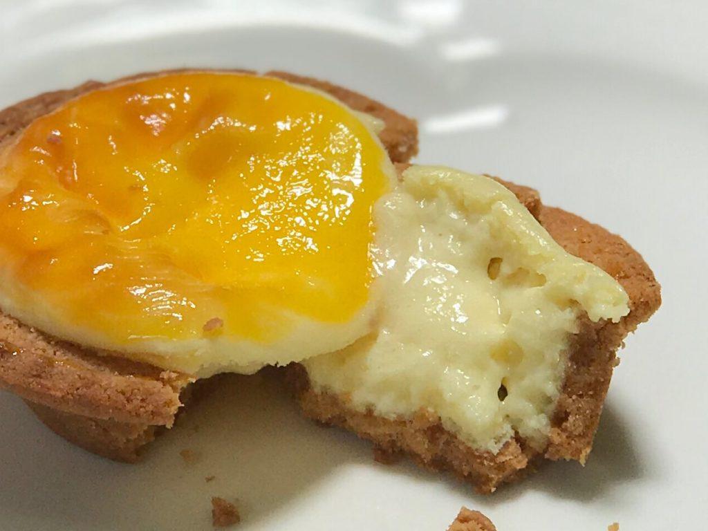 Lilacライラックのチーズタルト
