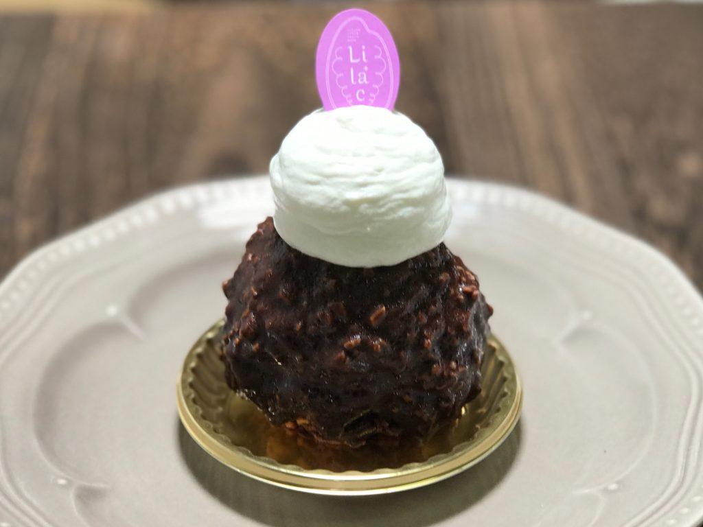 Lilac グルテンフリーケーキ「エリソン」